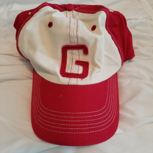 9df3d3a0a Disney Accessories | Parks Goofy Baseball Hat | Poshmark